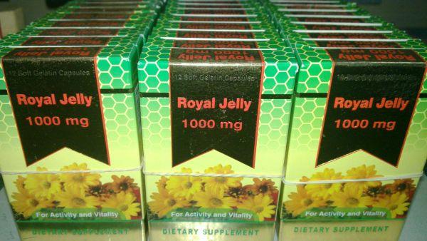 khasiat royal jelly untuk kesuburan,susu lebah